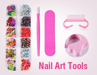 Nail Art Tools