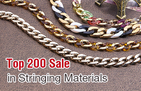 Top 200 Sale in Stringing Materials