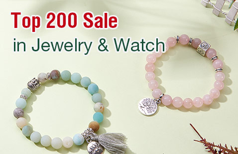 Top 200 Sale in Sale Jewelry & Watch