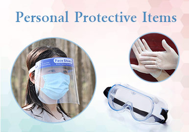 Personal Protective Items