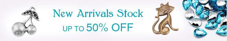 New Arrivals Stock Up to 50% OFF