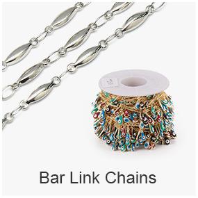 Bar Link Chains