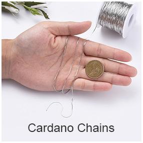 Cardano Chains