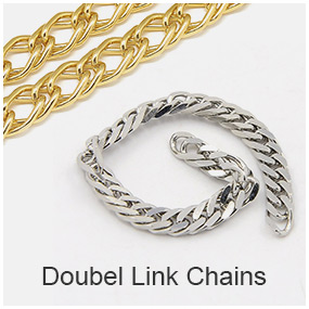 Doubel Link Chains