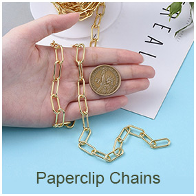 Paperclip Chains