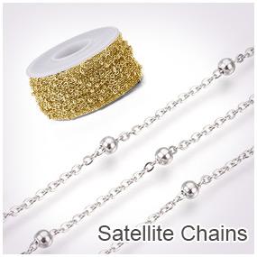 Satellite Chains